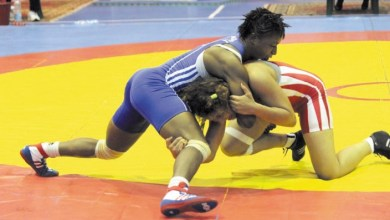 Photo de Lutte olympique. El Jadida abritera le premier centre spécialisé en Afrique
