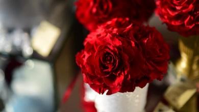 Photo de Four Seasons Hotel Casablanca. Cinq expériences romantiques pour célébrer la Saint Valentin