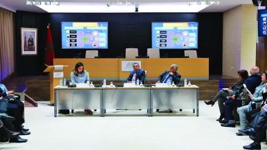 Photo de Régionalisation avancée. Le CESE prône la révision du modèle de gouvernance territoriale