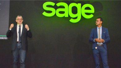Photo de Solutions de gestion.  Sage se réinvente avec de nouvelles offres