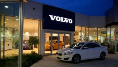 Photo de Volvo Cars. L'innovation au service de la sécurité