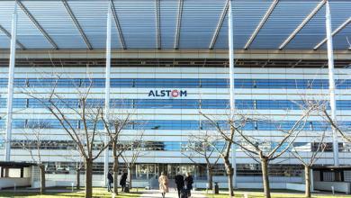 Photo de Rachat de Bombardier Transport. Alstom confirme les pourparlers