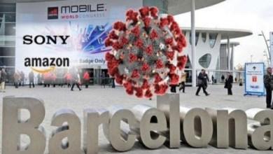 Photo de Coronavirus. Le Mobile World Congress zappe l'édition 2020