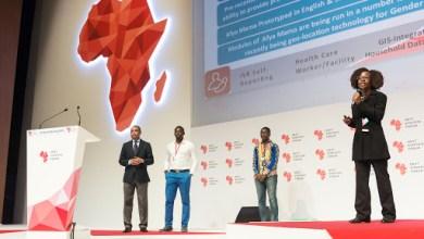 Photo de Next Einstein Forum. Une Marocaine parmi les 25 finalistes du concours Ci2i