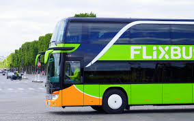 Photo de FlixBus prend la route pour le Maroc