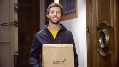 Photo de Glovo débarque à Fès
