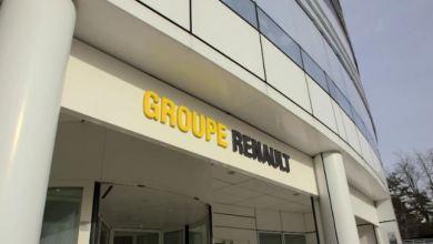 Photo de Groupe Renault. Après une année perturbée, 2020 sera prudente
