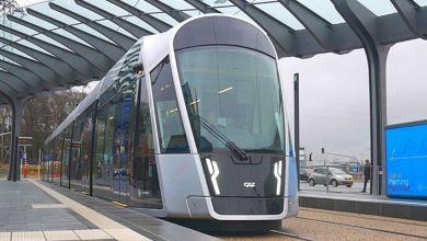Photo de Première mondiale. Au Luxembourg, les transports publics désormais gratuits