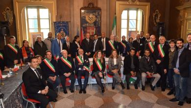 Photo de Sahara marocain. 18 maires italiens appuient l'initiative marocaine d'autonomie