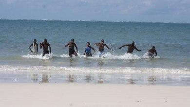 Photo de Wiki Loves Africa célèbre L'Afrique en mouvement!