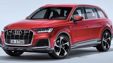 Photo de Automobile: l'Audi Q7 s'offre une seconde jeunesse