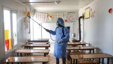 Photo of COVID-19: l'ONU active un plan de réponse humanitaire mondiale