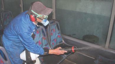 Photo de Fès: Citybus transport a fait le grand ménage
