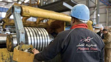 Photo de Maghreb Steel: 2019, une année de transition