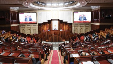 Photo de Parlement: Mettra-t-on fin au cumul des mandats ?