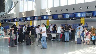 Photo de Coronavirus: Suspension généralisée du transport aérien au Maroc