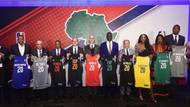 Photo de Coronavirus: La Ligue africaine de basket-ball reporte sa saison inaugurale