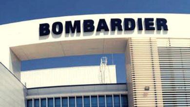 Photo de Bombardier signe une convention collective de travail avec l'UMT
