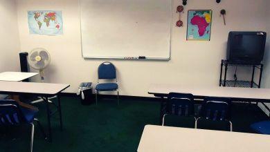 Photo de Coronavirus: 300 millions d'élèves dans le monde sans école