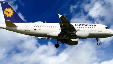 Photo de Coronavirus : Lufthansa réduit ses capacités de vol