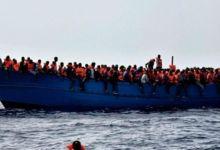 Photo de Maroc: 54,4% des réfugiés sont Syriens (HCP)