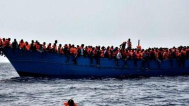 Photo de Plus de 20.000 migrants morts en Méditerranée depuis 2014