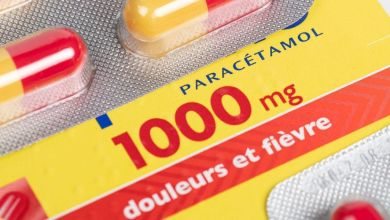 Photo de Paracétamol : les pharmaciens jugulent les ventes