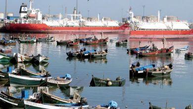 Photo de Coronavirus : le port de Mohammedia poursuit son activité