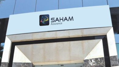 Photo de Saham Assurance met le turbo
