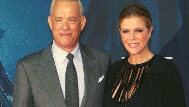 Photo de Coronavirus: Testé positif avec son épouse, Tom Hanks garde le moral