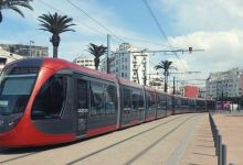 Photo de Tramway de Casablanca : les travaux des lignes T3 et T4 lancés