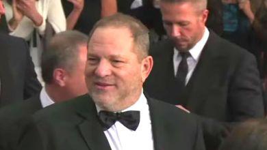 Photo de 23 ans de prison pour Harvey Weinstein
