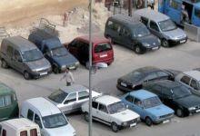 Photo de Parkings à Fès: l'anarchie totale