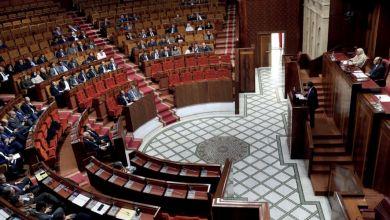 Photo de Parlement : les propositions de loi voient le bout du tunnel