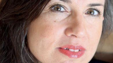 Photo de L'interview confinée de…l'écrivaine Stéphanie Gaou