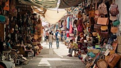 Photo de Covid-19: le tourisme dans une mauvaise passe