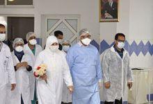 Photo of Coronavirus au Maroc : ce que l'on sait des nouveaux cas (dimanche 2 août)
