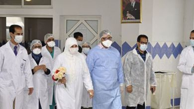 Photo of Covid-19 au Maroc: 1345 nouveaux cas confirmés, 642 guérisons en 24H