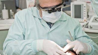 Photo de Médecine dentaire: Le ministère de la Santé émet des mesures fermes anti-Covid-19