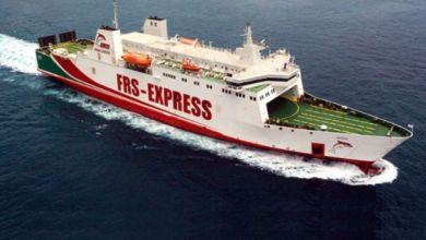 Photo de État d'urgence sanitaire: FRS maintient la ligne Tanger-Med Algeciras