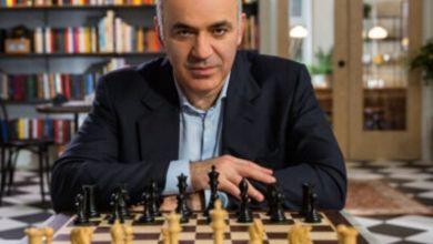 Photo de Jeux d'échecs : une Coupe des Nations en ligne avec la participation de la légende Kasparov