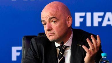 Photo de Fifa: Infantino soupçonné d'intervention pour arrêter une enquête
