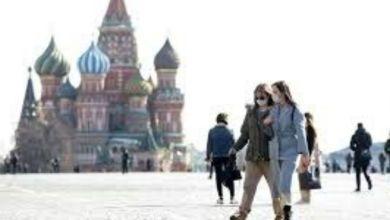 Photo de Confinement: pour contrôler, Moscou instaure le laisser-passer électronique