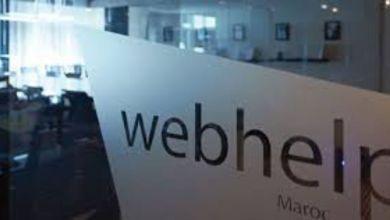 Photo de Stratégie: Webhelp se réinvente