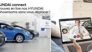 Photo de Hyundai Maroc: l'achat et le service à portée du doigt