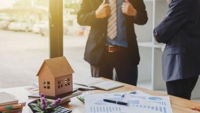 Photo de Marché de l'immobilier : ce qui change avec le Covid-19 (étude)