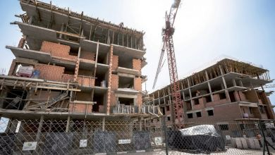 Photo de Production immobilière : les raisons du repli