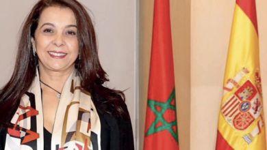 Photo de Marocains bloqués à l'étranger: l'Ambassadrice du Maroc en Espagne fait le point