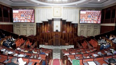 Photo de Etablissements publics : la feuille de route validée par le parlement