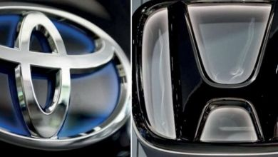Photo de Standard & Poor's dégrade la notation de Toyota et Honda